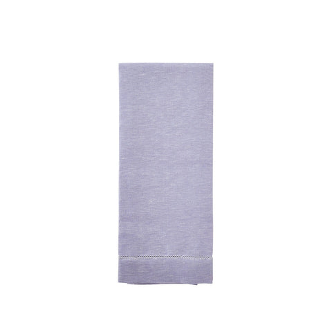 Solid Purple Tea Towel