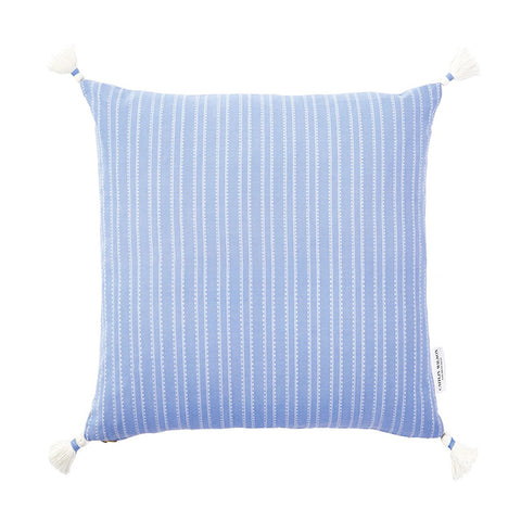 Provence Stripe Pillow