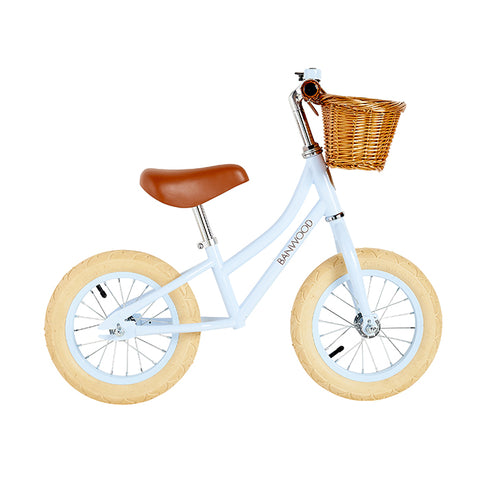 CAIT KIDS: First Go Sky Bicycle