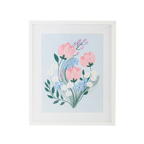 Sweet Bouquet Print