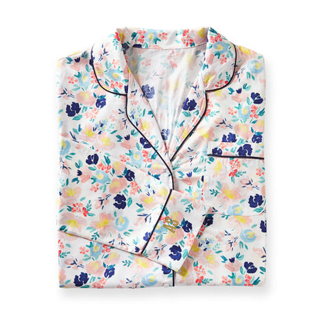 Caitlin Wilson x Mark and Graham Night Shirt
