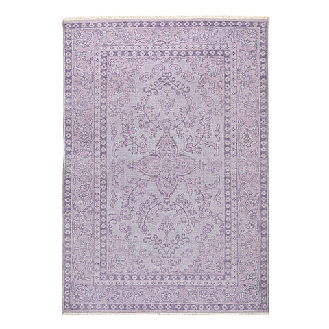 Simone Rug in Lilac