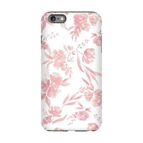 Blush Fiore Phone Cover