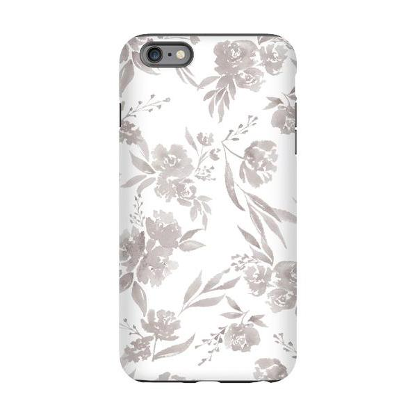 grey fiore phone cover
