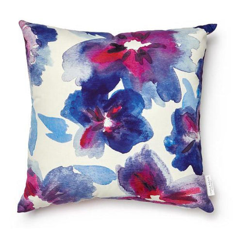 Mykonos Floral Pillow INDOOR/OUTDOOR