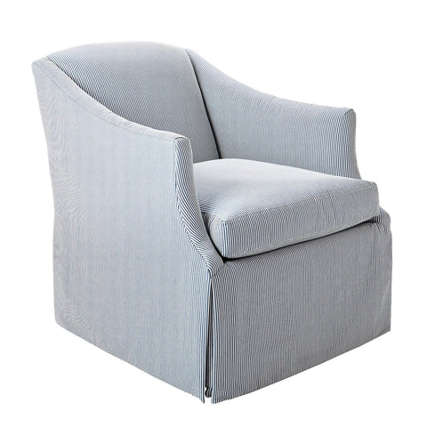The Taylor Swivel Chair