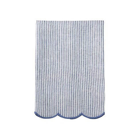 New! French Stripe Tea Towel