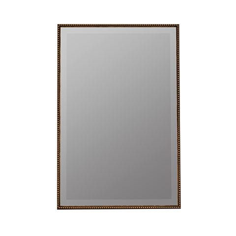 Beverly Beaded Mirror