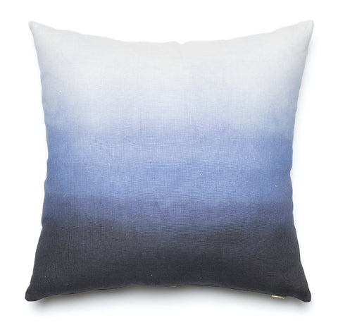 Twilight Ombré Pillow
