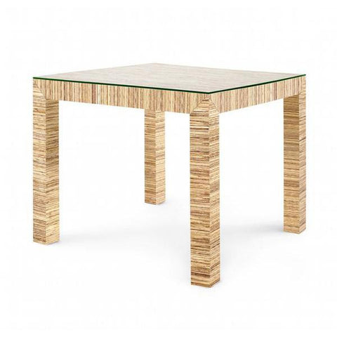 Enzo Game Table