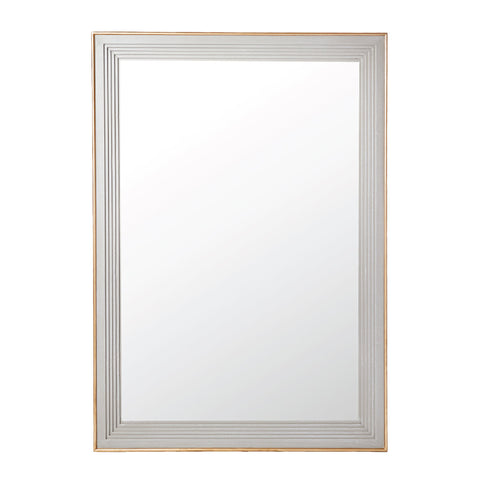 Edith Framed Mirror