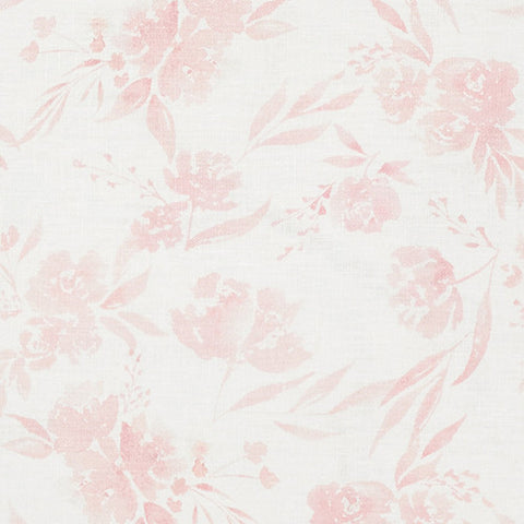 Fiore in Blush - GRACELINE COLLECTION Fabric