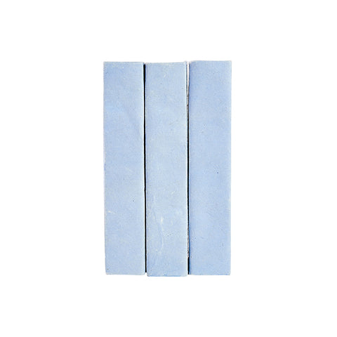 Mini Decorative Books Set in French Blue