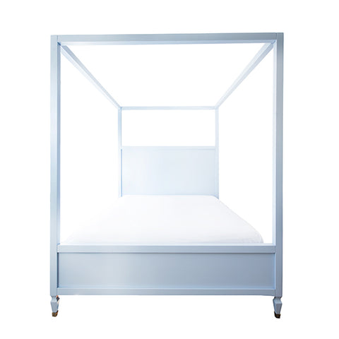 Haven Canopy Bed