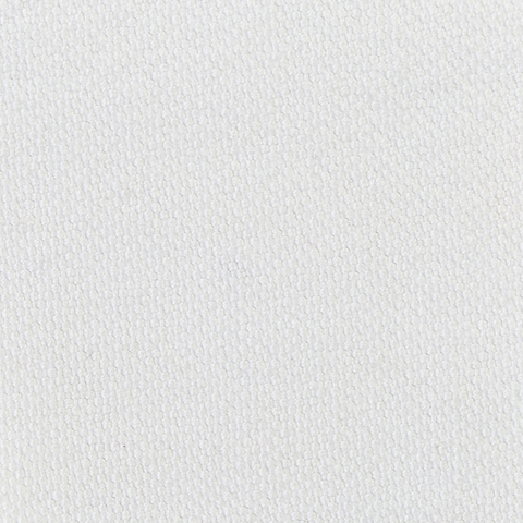 Cloud White Fabric Swatch