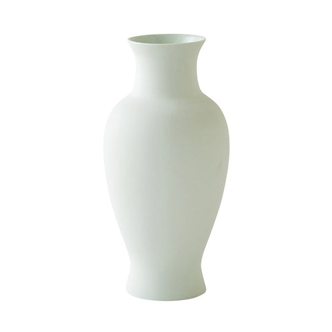 Mini Floral Vase in Green