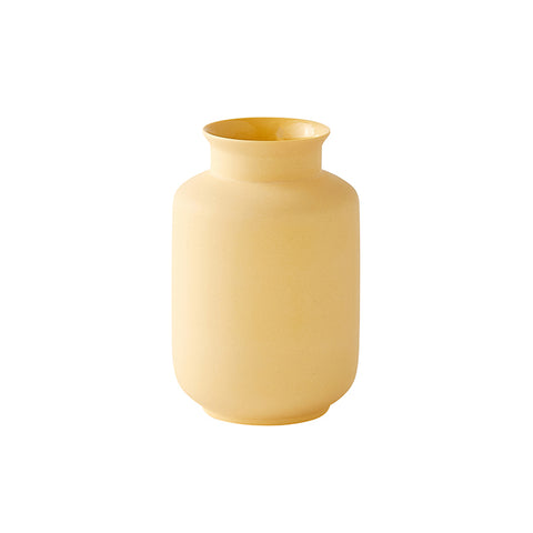 Mini Jar in Yellow