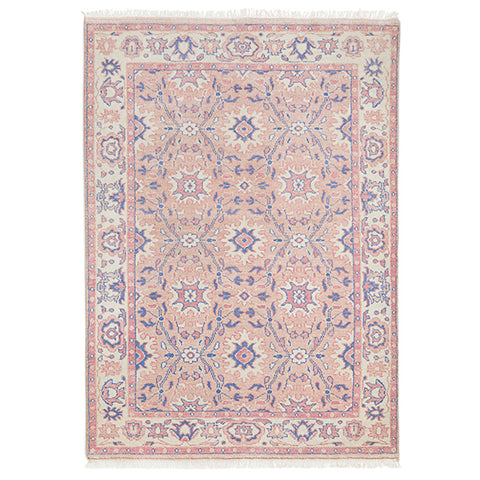 Luna Rug in Blush
