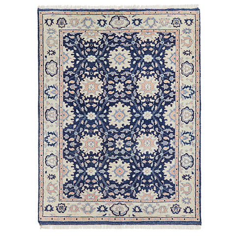 Luna Rug in Night