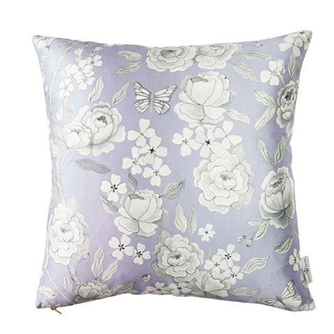 Papillon Pillow in Lilac