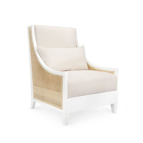 Campbell Club Chair