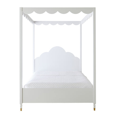 Amelia Canopy Bed