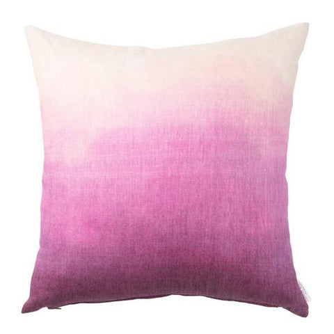 Rose Ombré Pillow