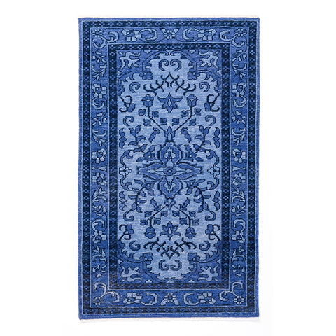 Simone Rug in Royal