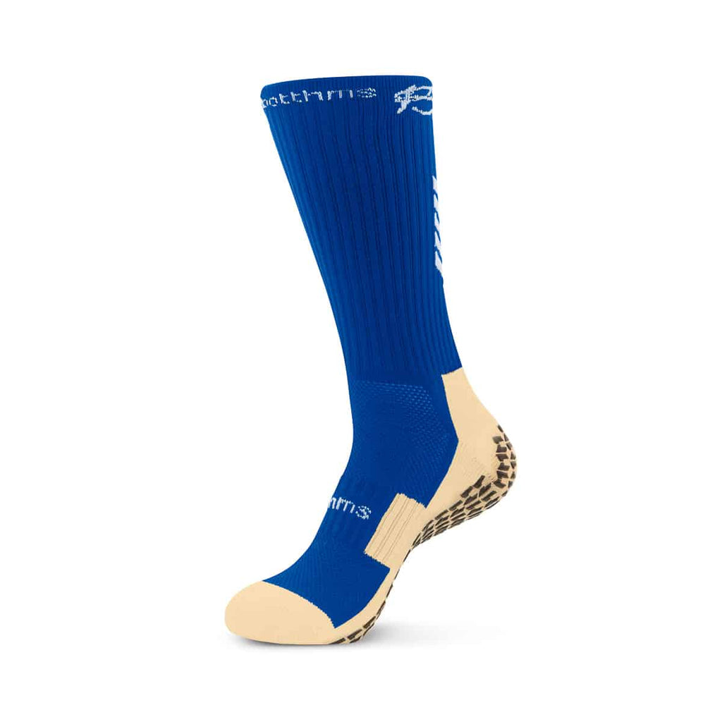 botthms Blue Grip Socks