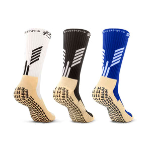 botthms Grip Socks Combo Pack