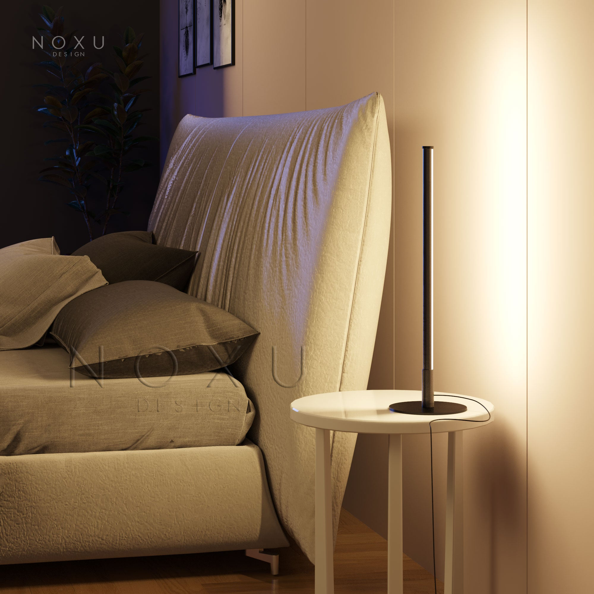 Entōgata Table Lamp