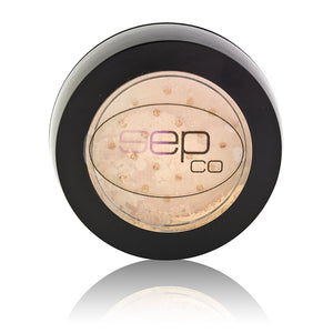Translucent powder 10g
