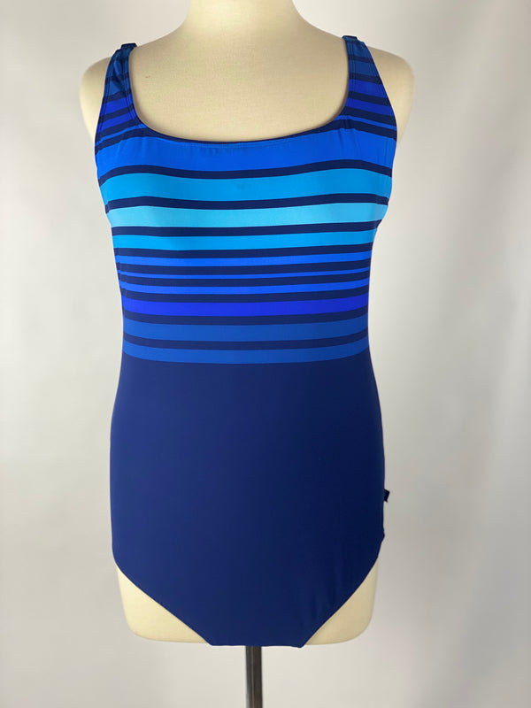 TYR MASTECTOMY ONE PIECE WITH ADJUSTABLE STRAPS