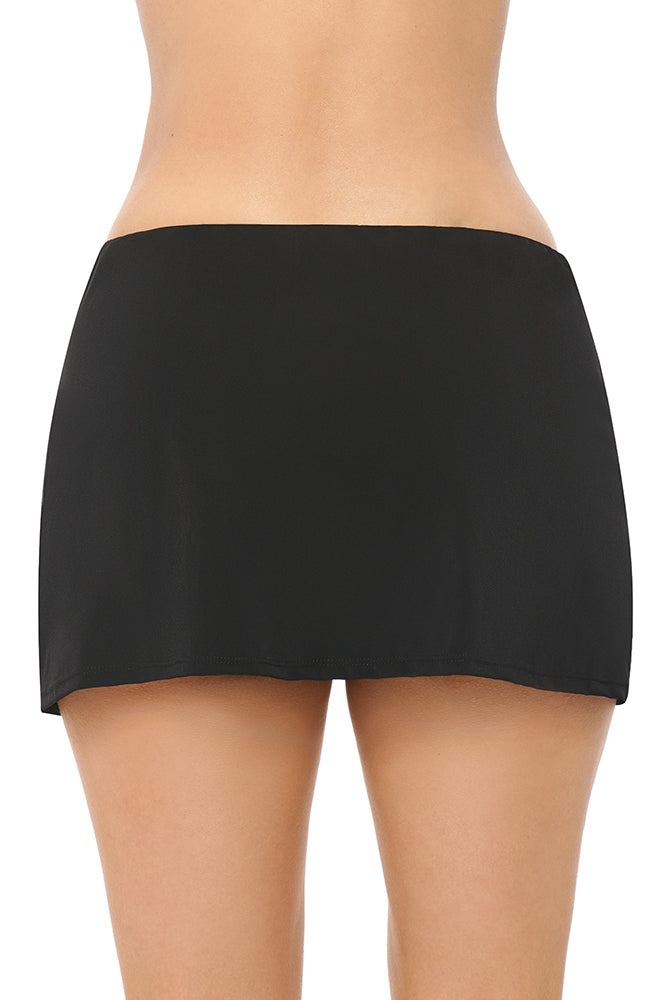 Christina Tulip Hem Skirt Bottom