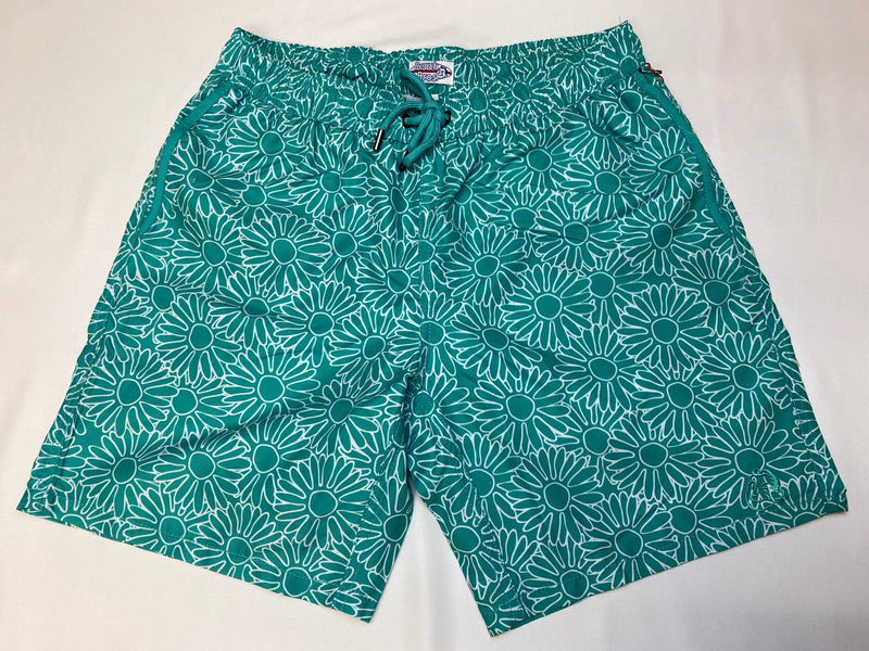 Beach Bros Swim Trunk