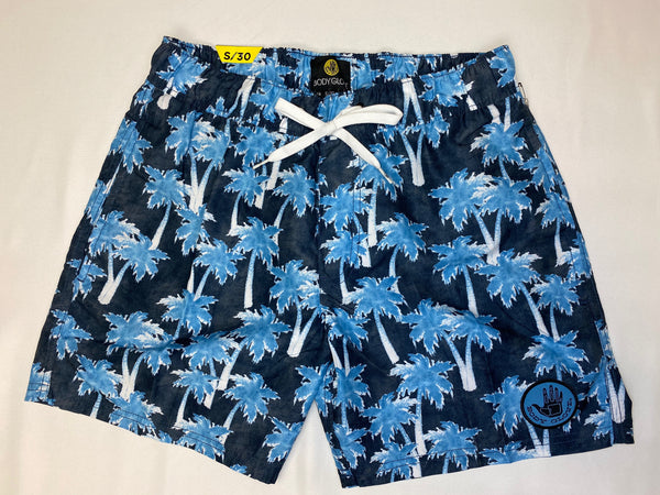 "Body Glove 17"" Seaside Volley Swim Trunk"