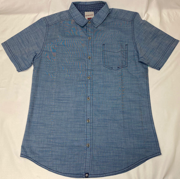 Burnside Mens Shirt