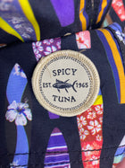 Spicy Tuna Men's E-Waist Trunk