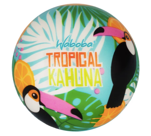 Waboba Ball Tropical Kahuna