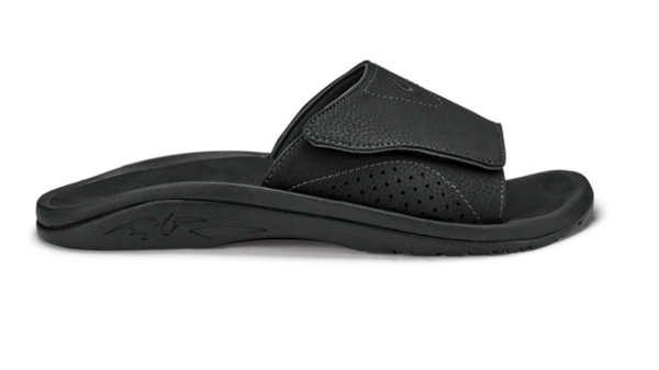 Olukai Men's Nalu Slide - Black