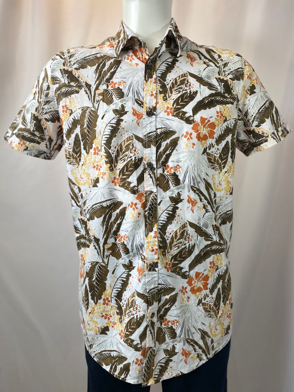 Point Zero Men's Shirt