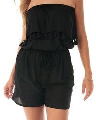 Take Cover Bando Romper