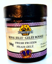 Load image into Gallery viewer, Royal Jelly Fresh Frozen