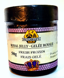 Royal Jelly Fresh Frozen