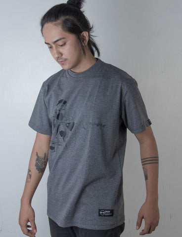 MANDIRIGMA | LIMITED EDITION BAYBAYIN GRAPHIC SHIRTS