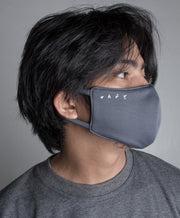 Baybayin Facemask ABO by LEGAZY when worn men side