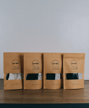 Baybayin Facemask PUTI by LEGAZY packaging