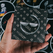 Baybayin sticker pack packaging