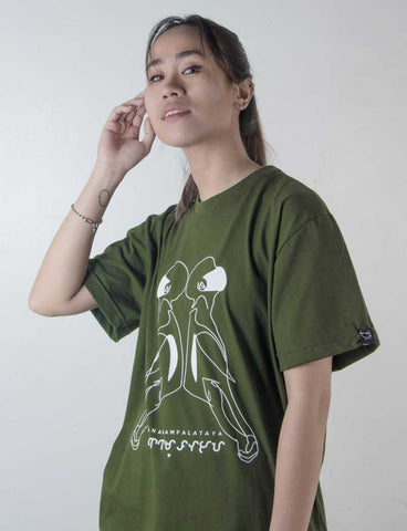 MANANAMPALATAYA | LIMITED EDITION BAYBAYIN GRAPHIC SHIRTS