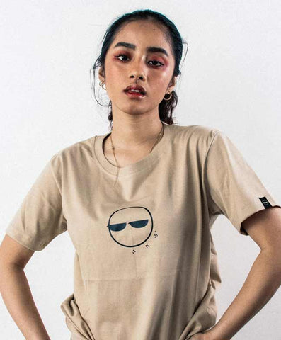 SIMBOLO® | BAYBAYIN REGULAR-FIT SHIRT